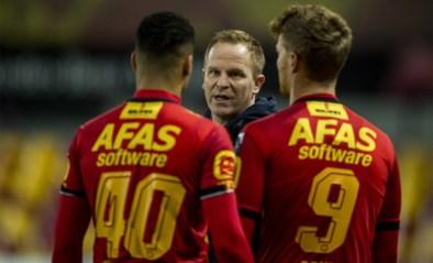 """Een dag na de pandoering op Genk blikt Wouter Vrancken vooruit naar Anderlecht:  """"Vertrouwen dat we de rug gaan rechten"""""""