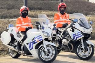 Zwaantjes van politiezone Brakel in het nieuw