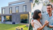 Binnenkijken in een modern huis dat drie-in-één is: woning, kantoor én appartement
