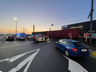 Plaats van treinongeval krijgt extra verkeerslicht