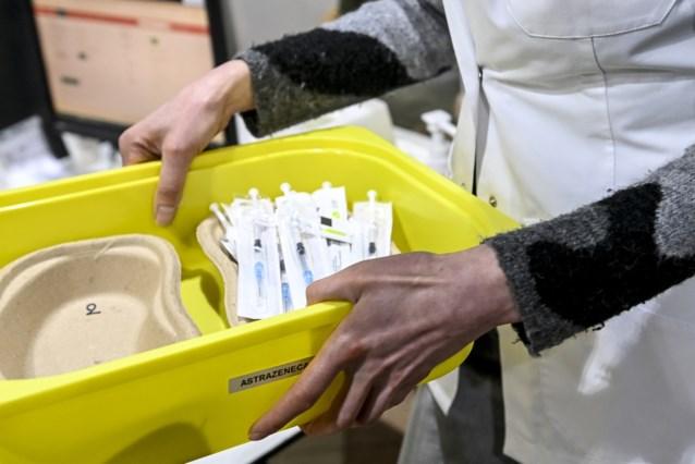 België bestelde vaccins voor meer dan 26 miljoen Belgen