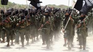 Vermoedelijke terroristen vallen gevangenis in Somalië aan