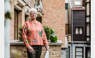 """Betty liep bekkenbreuk op na opmerking over social distance: """"Achteraf ferme mentale dreun gehad"""""""