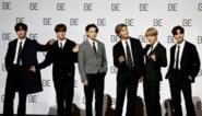 Zuid-Koreaanse band verkocht in 2020 wereldwijd de meeste platen