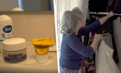 Schoonmaakchallenge: waarop moet je letten in de badkamer? En hoe kan je de kledingkast uitmesten?