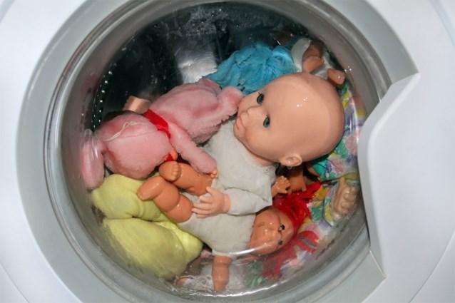 DAG 14. Dit mag je allemaal in je wasmachine steken