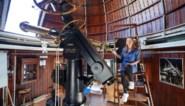 """""""Ghelamco Arena is te zien vanuit de ruimte"""": sterrenwacht brengt lichtvervuiling in kaart"""