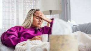 Vierde van de werknemers was geen enkele dag ziek in 2020 mede door coronamaatregelen