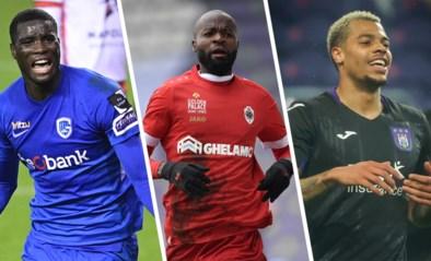 Wie vergezelt Club Brugge naar PO1? Nog tien kandidaten voor drie plaatsen, dit is hun programma