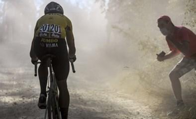 POLL. Mathieu van der Poel, Wout van Aert of toch nog iemand anders, wie wint de Strade Bianche?