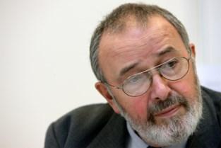 Voormalig Vlaams Blok/Belang-kopstuk Francis Van den Eynde (74) overleden