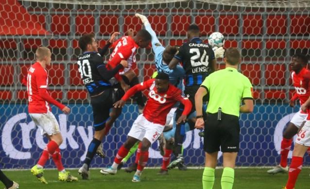 Wat gebeurde er nu eigenlijk in de blessuretijd van Standard - Club Brugge? Een poging tot reconstructie