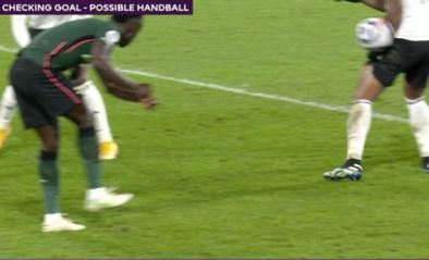 Ook met VAR krijg je controverse: vermeende handbal zorgt voor ophef in de Premier League