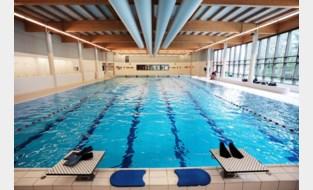 Politie arresteert gluurder in zwembad<BR />
