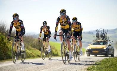 KOERSNIEUWS. Mathieu van der Poel maakt wielerprogramma bekend, Jumbo-Visma mikt op eindwinst in Parijs-Nice