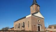 Bescherming van de glasramen in de Sint-Martinuskerk