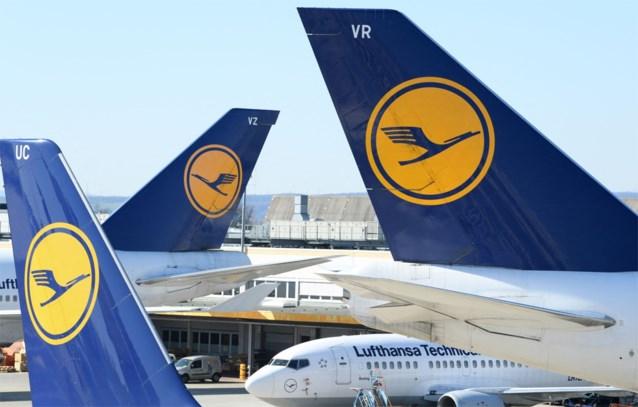 Gegevens van meer dan miljoen Lufthansa-passagiers gehackt