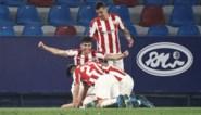 Bekerploeg bij uitstek: Athletic Bilbao speelt volgende maand niet één maar twee finales van de Copa del Rey