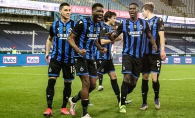 Data halve finales Croky Cup liggen vast, net als die van inhaalmatchen Club Brugge tegen Charleroi en Gent