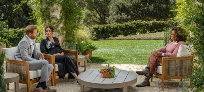 Wie iets wil opbiechten, belt naar Oprah: waarom Harry en Meghan hun interview geven bij de bekendste talkshowhost ter wereld