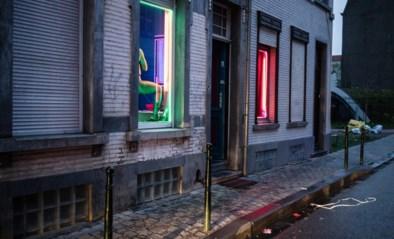 Sekswerkers zwijgen niet langer en komen op straat