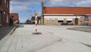 Kruispunt Vaartstraat met Burgweg weer open voor verkeer