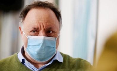 """Marc Van Ranst: """"Virologen hadden voorgesteld meer buitenactiviteiten toe te laten"""""""