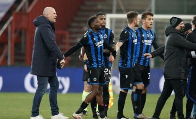 Meer tijd, meer rust en meer spelers: hoe het seizoen van Club Brugge er plots helemaal anders uit