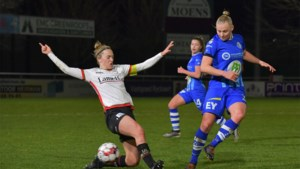 """Pauline Windels (Zulte Waregem): """"De 0-0 zolang mogelijk op het bord houden"""""""