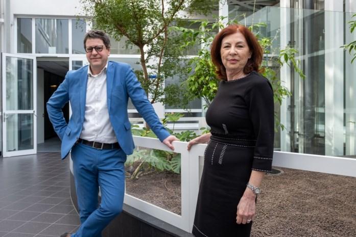 Ze adviseerde al Schiphol en de Wereldbank, nu is 't Stad aan de beurt: ontmoet de 'klimaatregisseur' voor Antwerpen