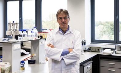 """Professor Herman Goossens heeft snelle speekseltest voor coronavirus klaar: """"Hiermee kunnen we snel versoepelen in het onderwijs"""""""