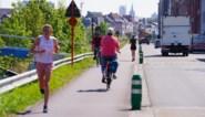 Groendreef blijft een fietsstraat: tijdelijke maatregel wordt definitief