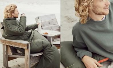 Ikea lanceert draagbaar deken met mouwen en kussen in één