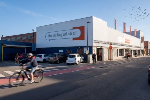 Kringwinkel Deurne palmt ook carwash in