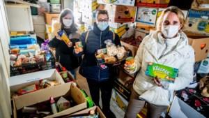 'Zonder Honger-groepen moeten geen uitgebreide lijst bijhouden'