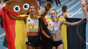 HERBELEEF. Unieke dubbelslag voor België: Thiam en Vidts pakken goud en zilver op vijfkamp