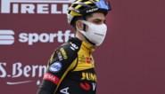 """Zijn zwakste resultaat in de Strade Bianche, maar Wout van Aert heeft drie grote opstekers: """"We hebben de koers in handen genomen"""""""