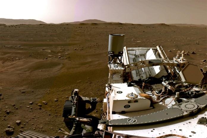 Als we buitenaards leven meenemen: kunnen we virussen importeren van Mars?