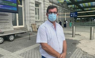 """Paasvakantie baart Tommelein zware zorgen: """"We zullen een rem moeten zetten op het aantal dagtoeristen"""""""