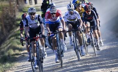 REACTIES. Alaphilippe heeft nergens spijt van, Bernal verrast door podiumplaats in Strade Bianche