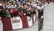 """Recordhouder Fabian Cancellara over de Grote Drie in de Strade Bianche: """"Er is geen topfavoriet, ze zijn het alle drie"""""""