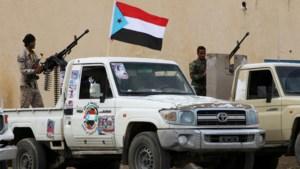 Minstens 90 doden bij gevechten tussen rebellen en regeringsgetrouwe troepen in Jemen