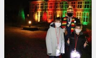 Alternatieve 'carnavalswandeling' in Bree afgelast door vrees voor overrompeling