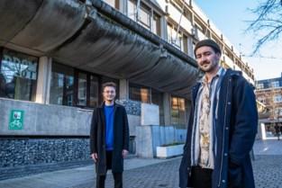 Architecten willen dat 'brutalistisch' administratief centrum bewaard blijft