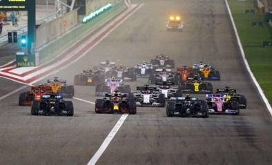 Krijgen we opnieuw F1-races met veel fans in de tribunes?
