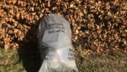 Kasterlee bereidt invoering Diftar voor: grijze zakken verdwijnen vanaf 2022