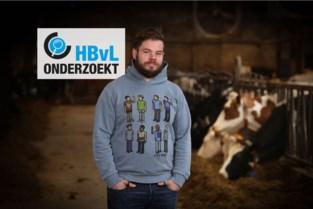 """Boer Mathieu is begaan met milieu """"maar investeren is moeilijk als melk minder opbrengt dan cola kost"""""""