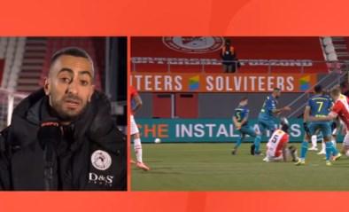 """Nederlander maakt gehakt van regel rond handspel en gaat in clinch met analist: """"Schijtregel"""""""