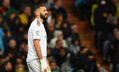 Eindelijk eens goed nieuws voor Real Madrid: Karim Benzema is fit voor stadsderby