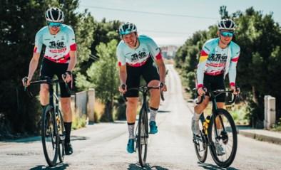 """Van Youtube-kanaal naar eigen wielerteam voor populaire Tour de Tietema: """"Onze droom? De Tour de France''"""